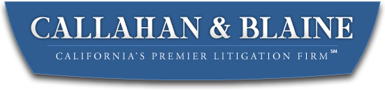 Callahan & Blaine - Orange County Insurance Law Attorney